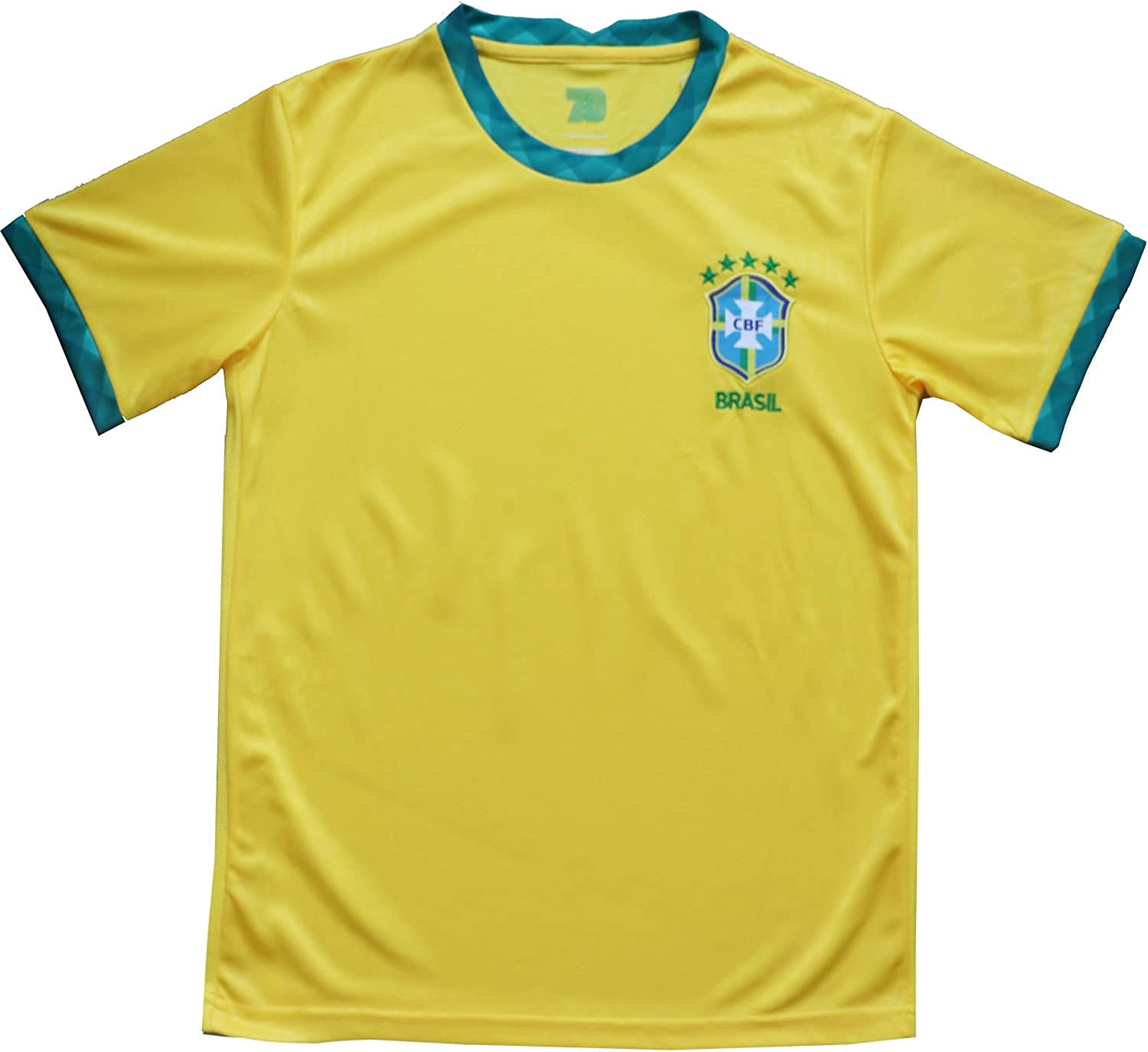 2021 South American National Soccer Teams Apparel Fan T-Shirt/Jersey/Shorts for Men Adult Sizes