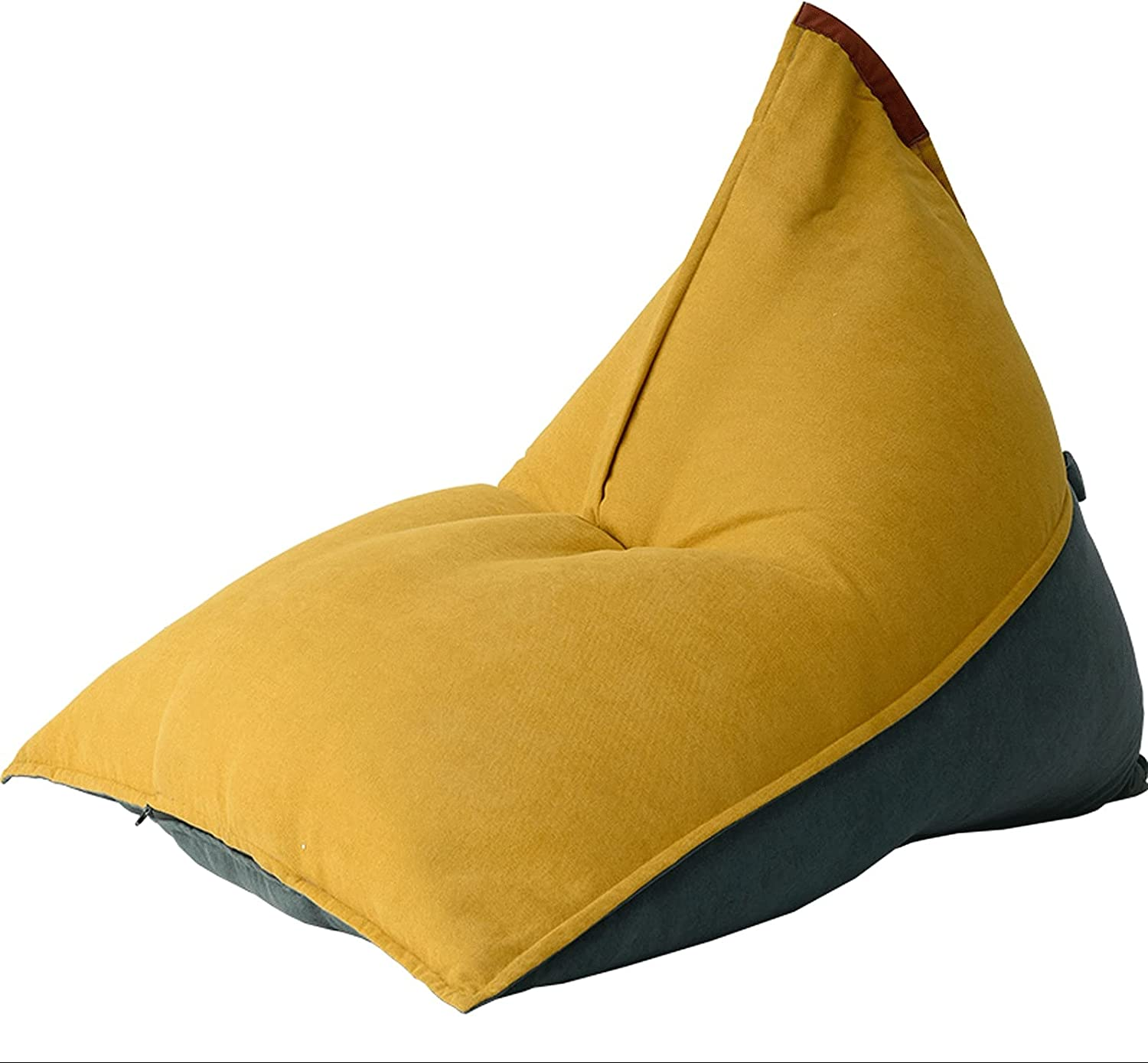 JNOI Sale SALE% OFF Bean Bag Chair Lounger Handle Design Easy Fo Giant discount Move to