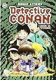 Detective Conan II nº 24 (Manga Shonen)