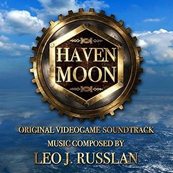 Haven Moon (Original Videogame Soundtrack) Music Composed by Leo J. Russlan