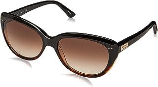 نظارة شمسية انجيليك من كيت سبيد نيو يورك للنساء بتصميم على شكل عين قطة