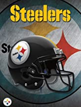 DIY 5D Diamond Painting Kits for Adults Beginner Gift for NFL Pittsburgh Steelers Team Home Wall Decor 11.8x15.8 in03
