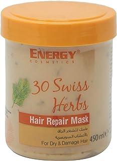 Energy Energy-H.Rep.Mask Swiss Herbal450 Ml 1121906