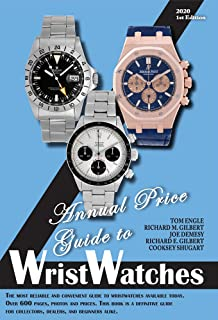 Annual Price Guide to Wristwatches