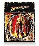 インディ・ジョーンズ 魔宮の伝説 スチールケース仕様(数量限定)[Blu-ray/ブルーレイ]