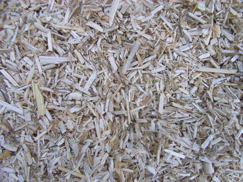 Hennepstrooisel 180 liter, (EUR 0,16/liter), strooi van 100% hennep geschikt als kooi bodembedekking voor konijnen, cavia's, hamster, degus, ratten en andere knaagdieren, ook geschikt voor slangen, schildpadden en andere reptielen.