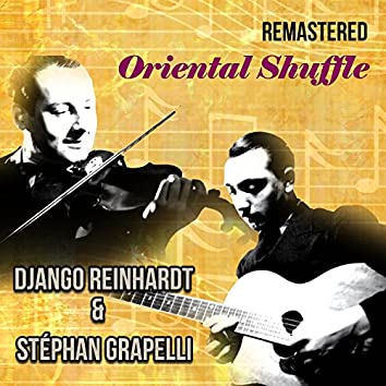 Oriental Shuffle (Remastered)