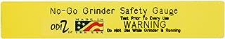 ODIZ No Go Bench Grinder Safety Gauge (Magnet)