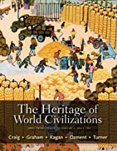 Best the heritage of world civilizations 5th edition Reviews