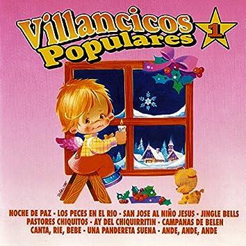 Villancicos Populares, Vol. 1