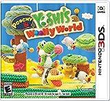 Poochy & Yoshi's Woolly World - Nintendo 3DS Standard Edition
