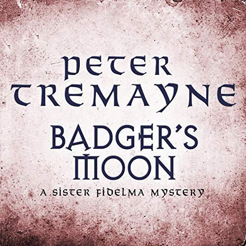 Couverture de Badger's Moon
