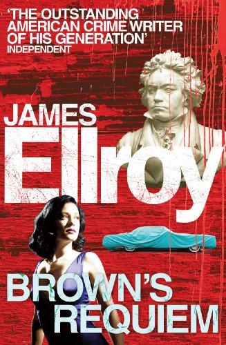 Brown's Requiem (English Edition)