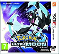 Pokemon Ultra Sun and Pokemon Ultra Moon for Nintendo 3DS family systems offer an alternative story taking place in the same world as Pokemon Sun and Pokemon Moon, as well as new Pokemon that didn't appear in Pokemon Sun and Pokemon Moon More details...