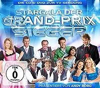 Stargala Der.. -CD+DVD-