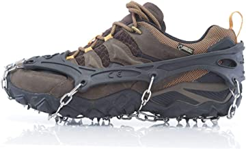 Best winter running traction devices Reviews