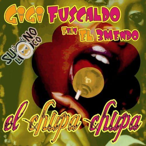 Gigi Fuscaldo feat. El 3Mendo