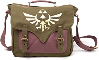 Bioworld MB060223NTN Borsa a Tracolla The Legend Of Zelda