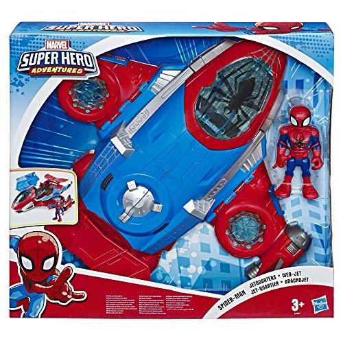 Playskool Heroes Marvel Super
