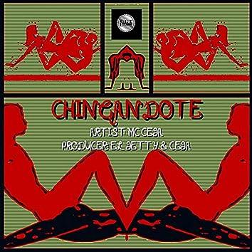 Chingandote