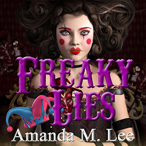 Freaky Lies cover art