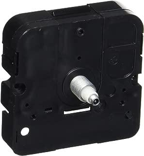 Takane Complete Mini Quartz Clock Movement - Clock Repair Kit - Choose your size by Takane