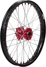 snowmobile front wheels