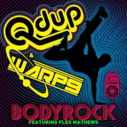 Qdup & Warp9