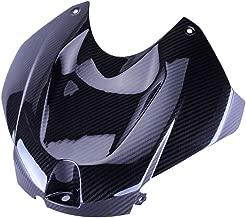 Bestem CBBM-S1K15-TKC-MT Carbon Fiber Tank Cover in Twill Weave for BMW S1000R 2014-2015 S1000RR 2015-2016