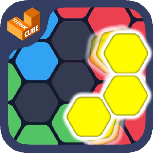 Hexa Block Ultimate with Spin!