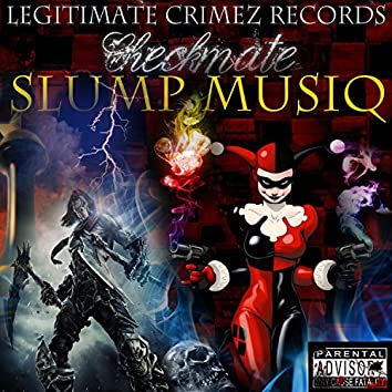 Checkmate (feat. Bebo Pedro's Finest & Slinky Loc)