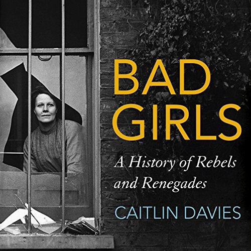 Bad Girls Titelbild