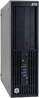 HP Z230 Workstation Gaming Computer Desktop, Intel Core i5-4590, 16GB DDR3 RAM, 240GB SSD & 2TB...