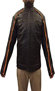Best dean ambrose leather jacket Reviews