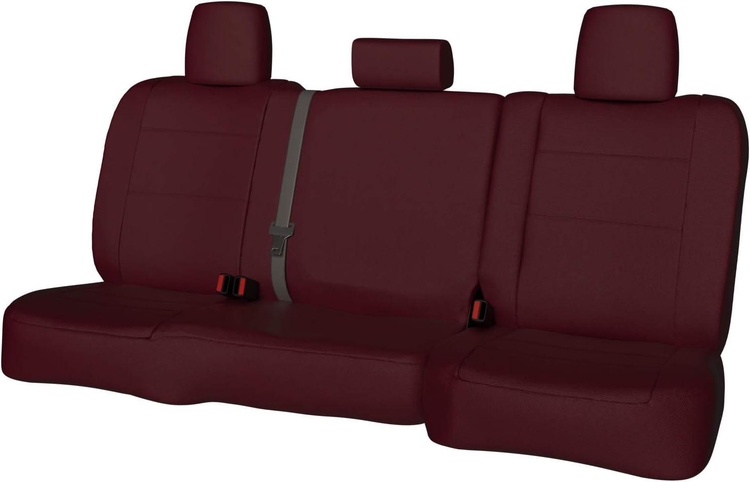 Rear SEAT: ShearComfort Custom Waterproof Covers fo Popular overseas Seat Limited Special Price Cordura
