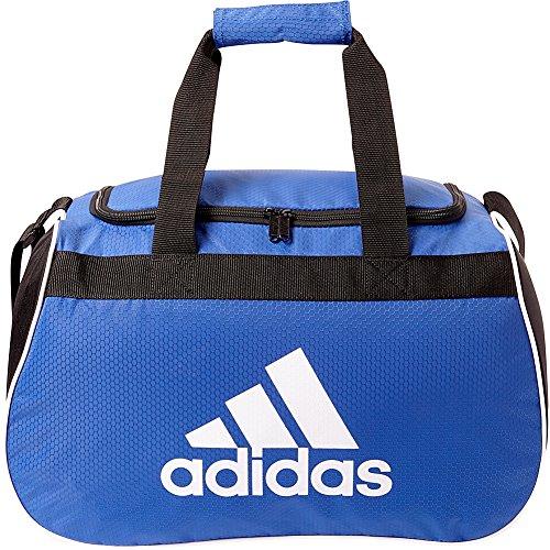 adidas Diablo Duffel Small Bold BlueBlackWhite