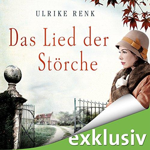 Das Lied der Störche audiobook cover art