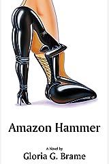 Amazon Hammer Kindle Edition