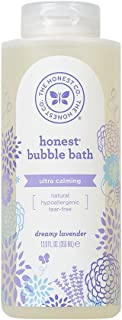 cruelty free baby bath products