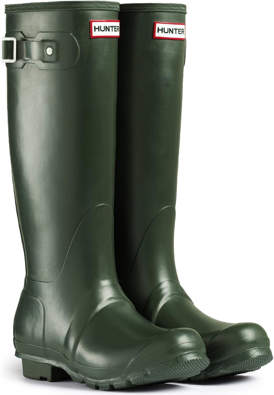 Hunter Women's Original Tall Wellington Boot Mid-Calf Boots