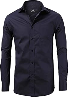 Best stiff dress shirt Reviews