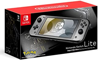 Nintendo Switch Lite Dialga & Palkia Edition