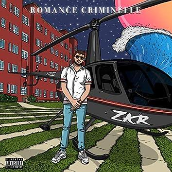 Romance criminelle