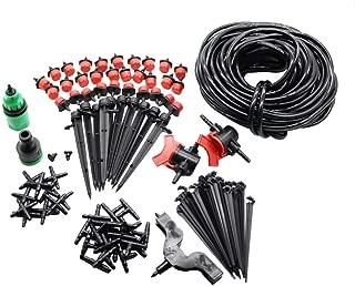 LC-Tools Serra a 3//4//5 Ripiani in plastica PVC per Piante da Giardino