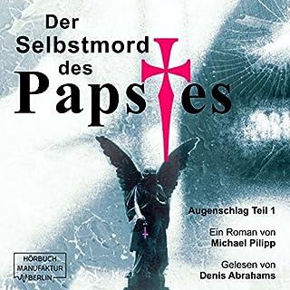 Der Selbstmord des Papstes Titelbild