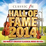 Classic FM Hall of Fame 2014 / Various