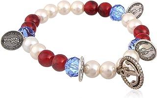 Lolita Handmade Bracelet for Girls, Multi Color