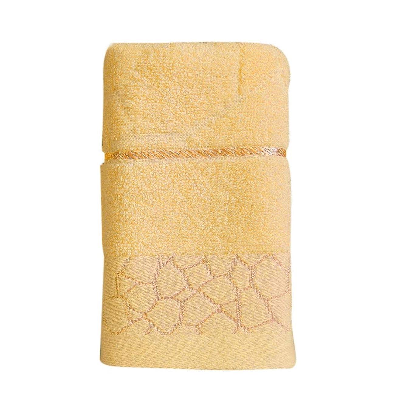 苦評価可能のりMaxcrestas - ウォーターキューブパターンピュアコットンタオルビーチバース吸収乾燥布
