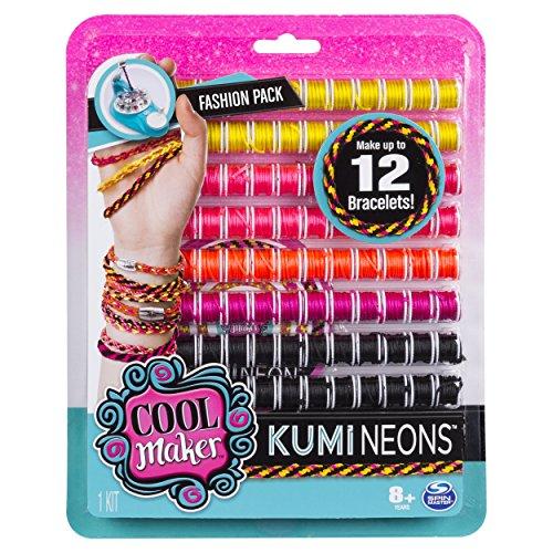 Cool MAKER Fashion Refill Pack - KumiNeons
