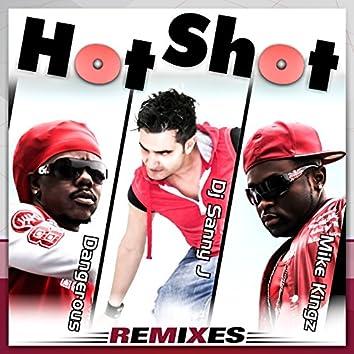Hot Shot (Remixes)